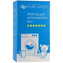Лимонная кислота Pure Water 500 г