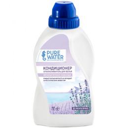 Кондиционер для белья Французская Лаванда Pure Water 480 мл