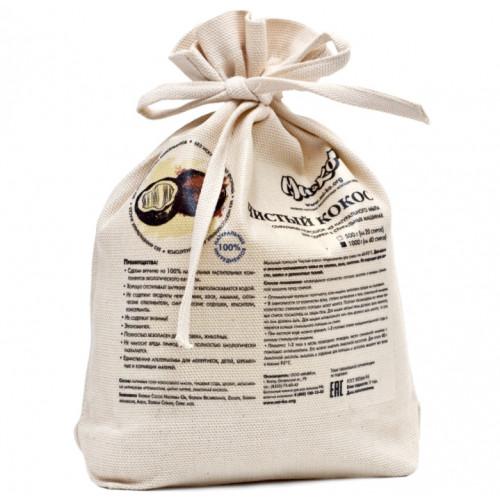 Натуральный стиральный порошок MI&KO Чистый Кокос 1 кг