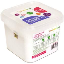 Стиральный порошок для цветного белья Freshbubble 1 кг