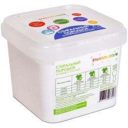 Стиральный порошок Универсальный Freshbubble 1 кг