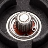 Профессиональный блендер Lequip BS7 Quattro Black (Южная Корея)
