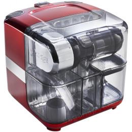 Соковыжималка Omega Cube 302 Red шнековая