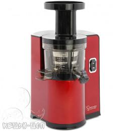 Соковыжималка Sana EUJ-808 Red шнековая