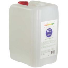 Гель для мытья пола без аромата Freshbubble 5 л
