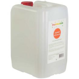 Гель для мытья пола Свежий Апельсин Freshbubble 5 л