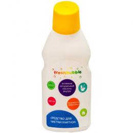 Гель для чистки унитаза Freshbubble 500 мл