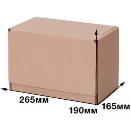 Коробка подарочная 26 х 16 х 19 см