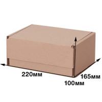 Коробка подарочная 22 х 16 х 10 см