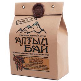 Чайный напиток Алтын Бай «ЯГОДКА» витаминный 100 г
