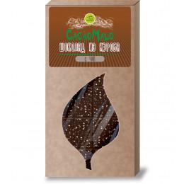 Шоколад из Кэроба необжаренного с чиа CacaoMalo, 75 г