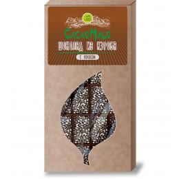 Шоколад из Кэроба необжаренного с кокосом CacaoMalo, 85 г