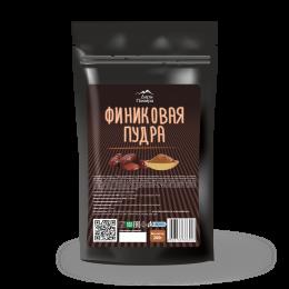Финиковый сахар пудра Дары Памира 200 г