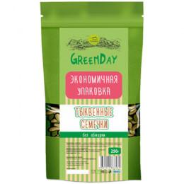 Семена тыквы Green Day 250 г