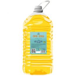 Сироп агавы светлый органический Cofradex 5 л / 6.5 кг