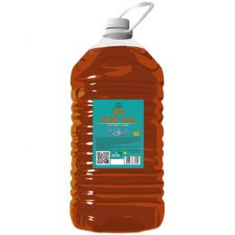 Сироп агавы тёмный органический Cofradex 5 л / 6.5 кг