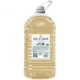 Сироп цикория натуральный COSUCRA 5 л / 6.5 кг