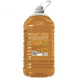 Сироп овсяный органический Meurens Natural 5 л / 6.5 кг