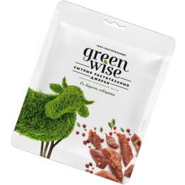 Растительные джерки со вкусом говядины Greenwise 36 г