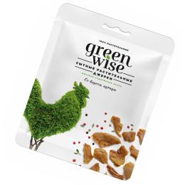 Растительные джерки со вкусом курицы Greenwise 36 г