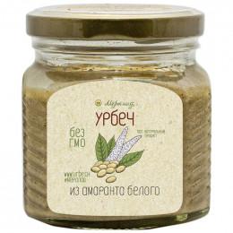Урбеч из семян амаранта Мералад 230 г