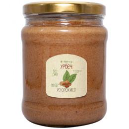 Урбеч из арахиса Мералад 1 кг