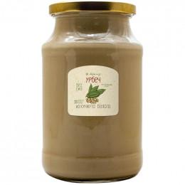 Урбеч из семян кунжута белого Тахини Мералад 1 кг