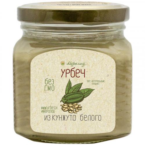 Урбеч из семян белого кунжута Тахини Мералад 230 г | г. Киров (Вятка)