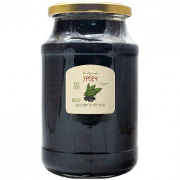 Урбеч из семян кунжута чёрного Мералад 1 кг