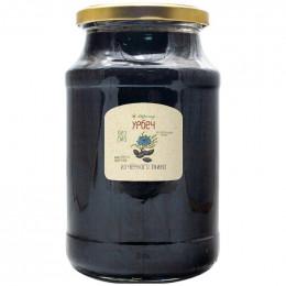 Урбеч из семян чёрного тмина Мералад 1 кг