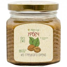 Урбеч из грецкого ореха Мералад 230 г