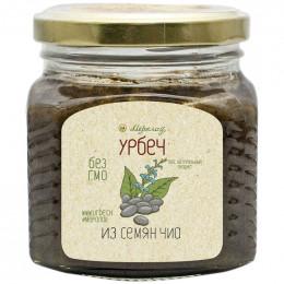 Урбеч из семян чиа Мералад 230 г