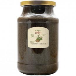 Урбеч из семян конопли Мералад 1 кг