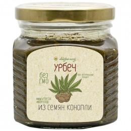 Урбеч из семян конопли Мералад 230 г