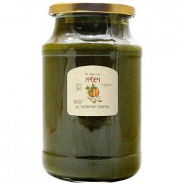 Урбеч из семян тыквы Мералад 1 кг