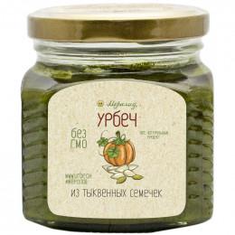 Урбеч из семян тыквы Мералад 230 г