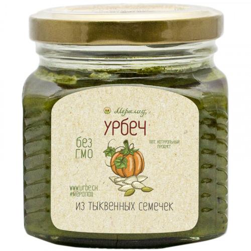 Урбеч из тыквенных семечек (Россия) Мералад 230 г | г. Киров