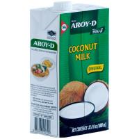 Молоко кокосовое Aroy-D 1 литр
