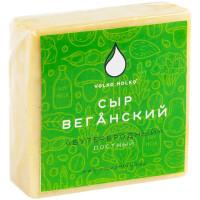 Сыр веганский Бутербродный VOLKO MOLKO 280 г