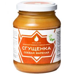 Сгущенка соевая варёная VolkoMolko 250 г