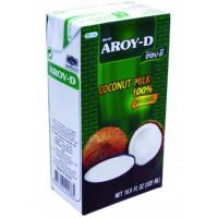 Молоко кокосовое Aroy-D 500 мл