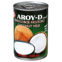 Молоко кокосовое Aroy-D 400 мл
