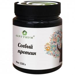 Протеин соевый Оргтиум 250 г