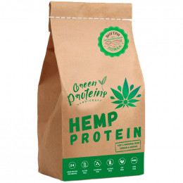 Протеин конопляный Green Proteins 900 г