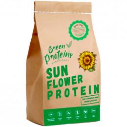 Протеин подсолнечный Green Proteins 900 г