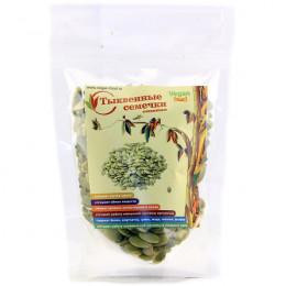 Семена тыквы сушеные очищенные Veganfood 100 г
