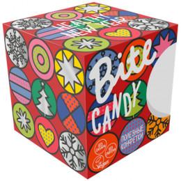Конфеты Bite Candy Красный набор 120 г