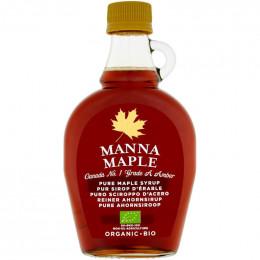 Сироп кленовый органический Manna Maple 250 г