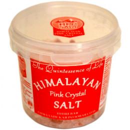 Соль гималайская розовая Himalayan Pink Crystal Salt 284 г