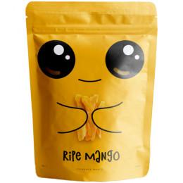 Манго сушеное без сахара Ripe Mango 80 г